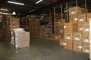 HVAC Systems in Storehouses