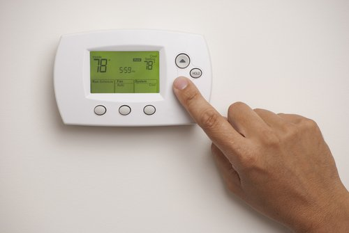 4 Amazing But True Facts About Using a Gas Furnace Thermostat