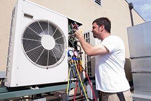Improving your HVAC Business