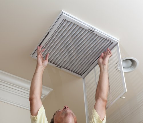 The Truth About How Air Filters Affect Indoor Air Quality