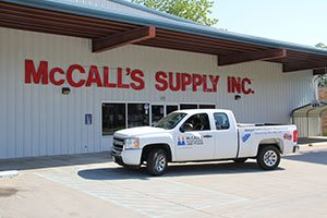 McCall's Dealers