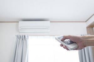 Indoor Humidity Control