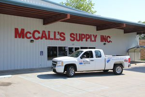 Top 3 Reasons McCall's is Top Notch for AC Repair
