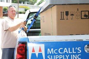 McCalls Dealer
