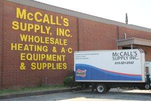 HVAC Supply Company