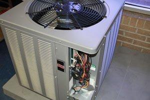 HVAC-Unit