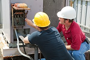 Fix Commercial HVAC