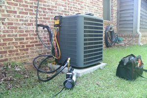 HVAC Unit for Your Home